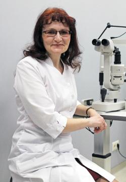 Грунина Ирина Ивановна