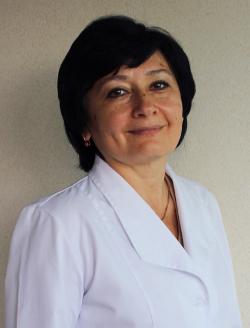 Рубцова Вера Петровна