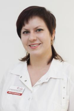 Носуль Юлия Владимировна