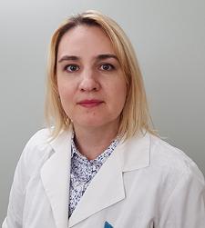 Докшина Наталья Анатольевна