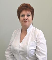 Шумеева Светлана Анатольевна
