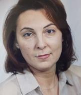 Зайнетдинова Лариса Фоатовна