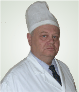 Бавильский Владимир Фавелевич