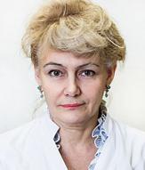 Казаринова Наталья Юрьевна