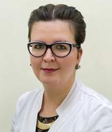 Тимохович Анна Юрьевна
