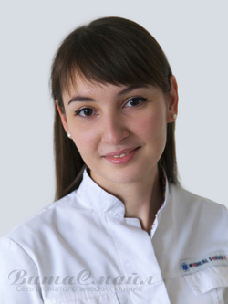 Карачёва Анастасия Олеговна