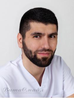Канбаров Расиф Рамизович