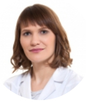 Естехина Татьяна Юрьевна