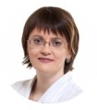 Лисун Татьяна Михайловна