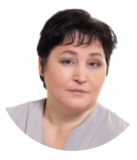Худякова Римма Халиулловна