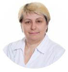 Белавина Лариса Николаевна