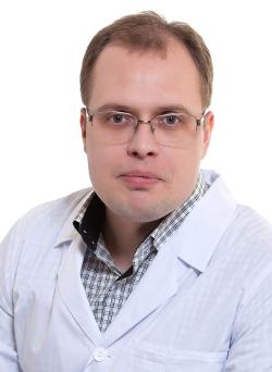 Пыхонин Дмитрий Станиславович