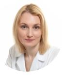 Сергиенко Мария Евгеньевна