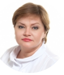 Кравцова Елена Викторовна