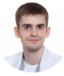 Ястребцев Максим Сергеевич