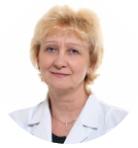 Базанова Светлана Сергеевна