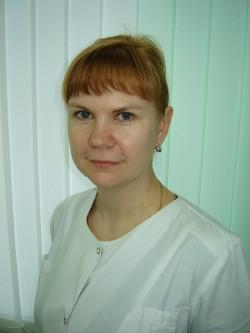 Фомина Виктория Игоревна