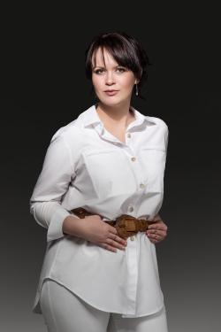 Лосенкова Анна Сергеевна