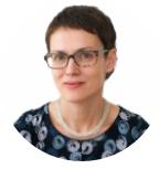 Багницкая Наталья Борисовна