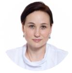 Метликина Елена Петровна