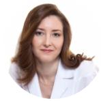 Шабалина Оксана Николаевна