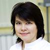 Ильченко Ольга Юрьевна