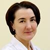 Власова Надежда Леонидовна