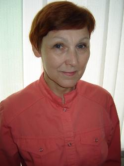 Баннова Наталья Николаевна