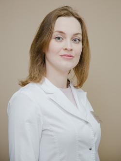 Безменова Валерия Александровна