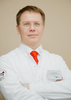 Патрикеев Алексей Анатольевич