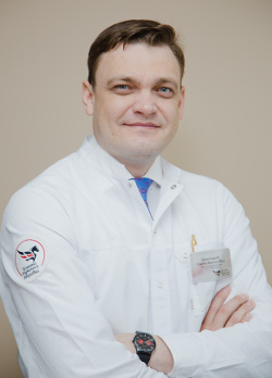Шихотаров Сергей Викторович