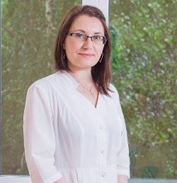 Гнедкова Екатерина Олеговна