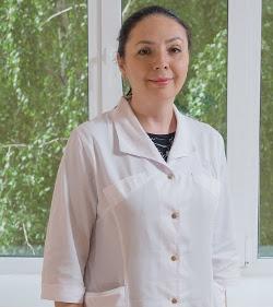 Киселева Елена Семеновна