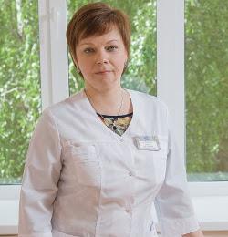 Буторина Ольга Игоревна