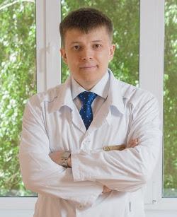Козлов Михаил Арьевич