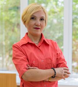 Хафизова Ольга Николаевна