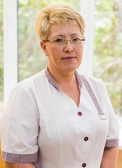 Наумова Татьяна Анатольевна