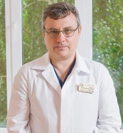Троценко Александр Михайлович