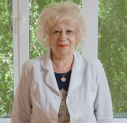 Уральшина Наталья Петровна
