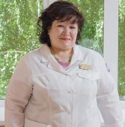 Шубная Ванда Станиславовна