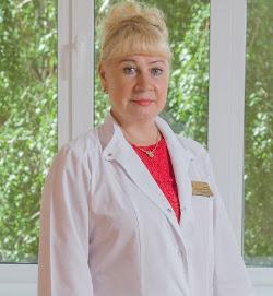 Жукова Нелли Валентиновна