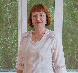 Еремина Лариса Владимировна