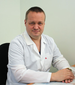 Коренев Иван Викторович