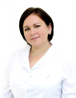 Чирухина Ирина Сергеевна