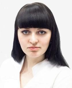 Юрпалова Ксения Васильевна