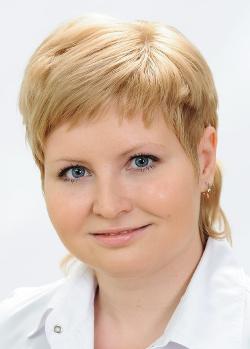 Гаврилова Елена Сергеевна
