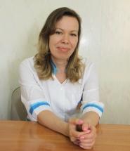 Алогова Мария Валентиновна