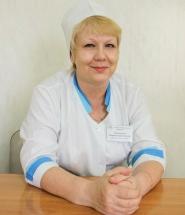Кременская Тамара Владимировна