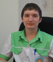 Бикмуллин Данил Ильнурович