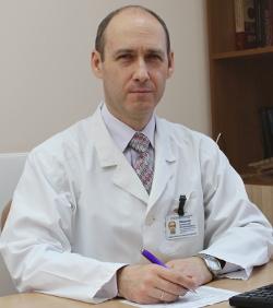 Пешков Александр Владимирович